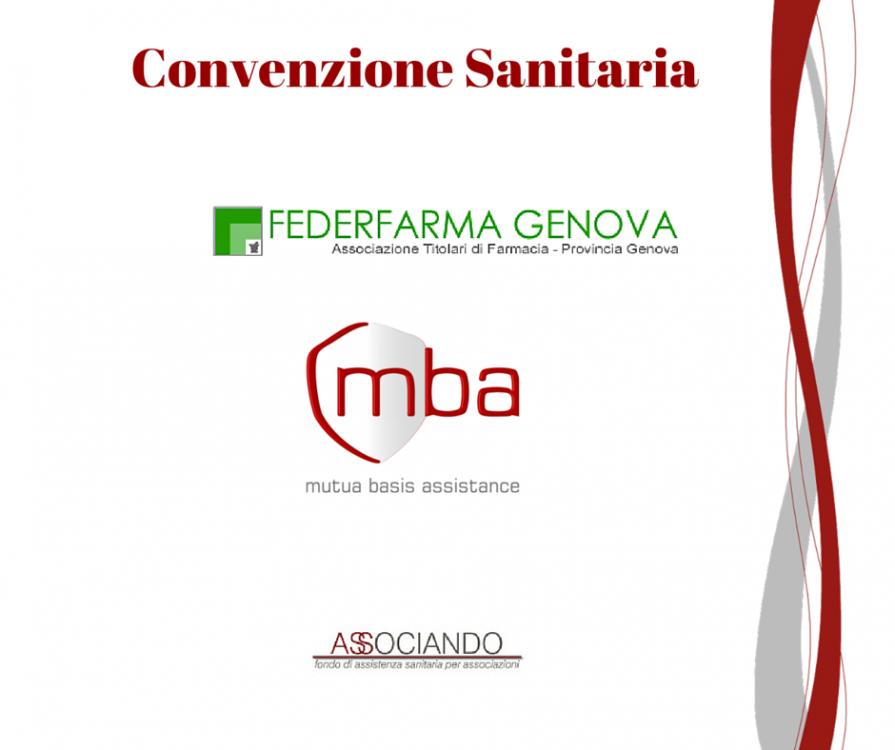 Federfarma Genova - MBA
