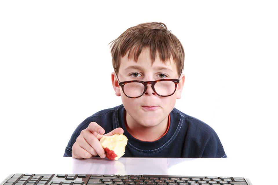 Adolescenti e il web