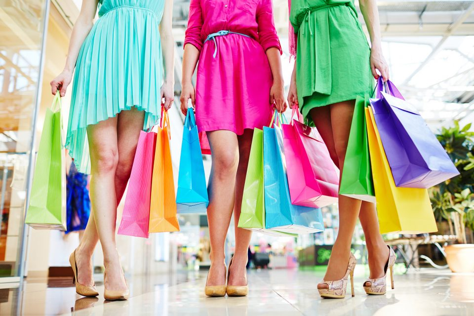 Shopping Compulsivo e salute