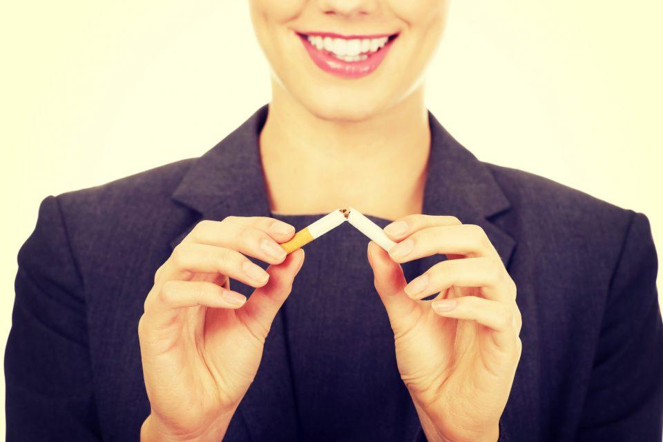 Legge anti fumo