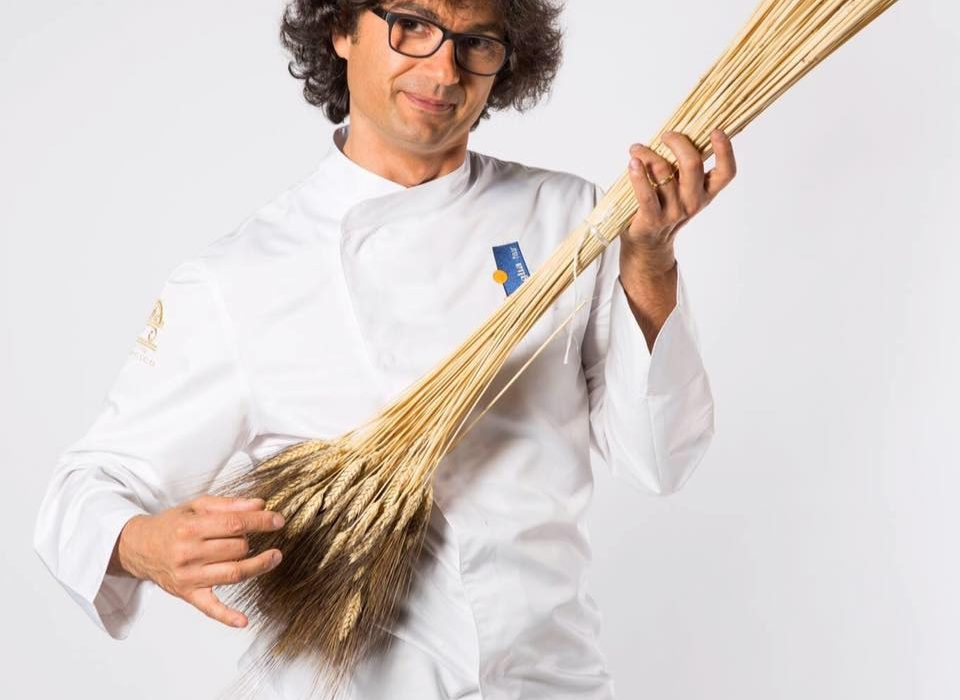 Chef Renato Morisco