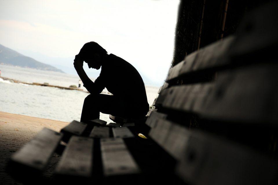 depressione braccialetto