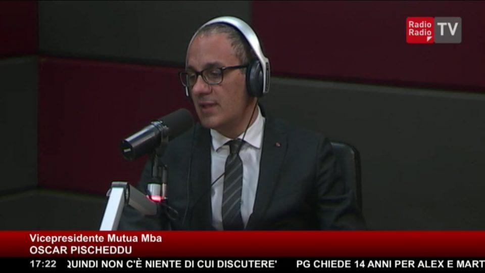 Mutua Mba e Radio Radio, l'alternativa al Sistema Sanitario Nazionale