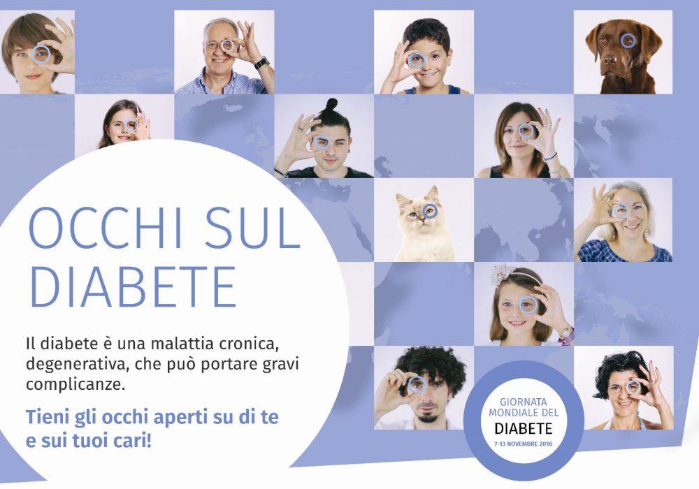 ultime ricerche sul diabetes