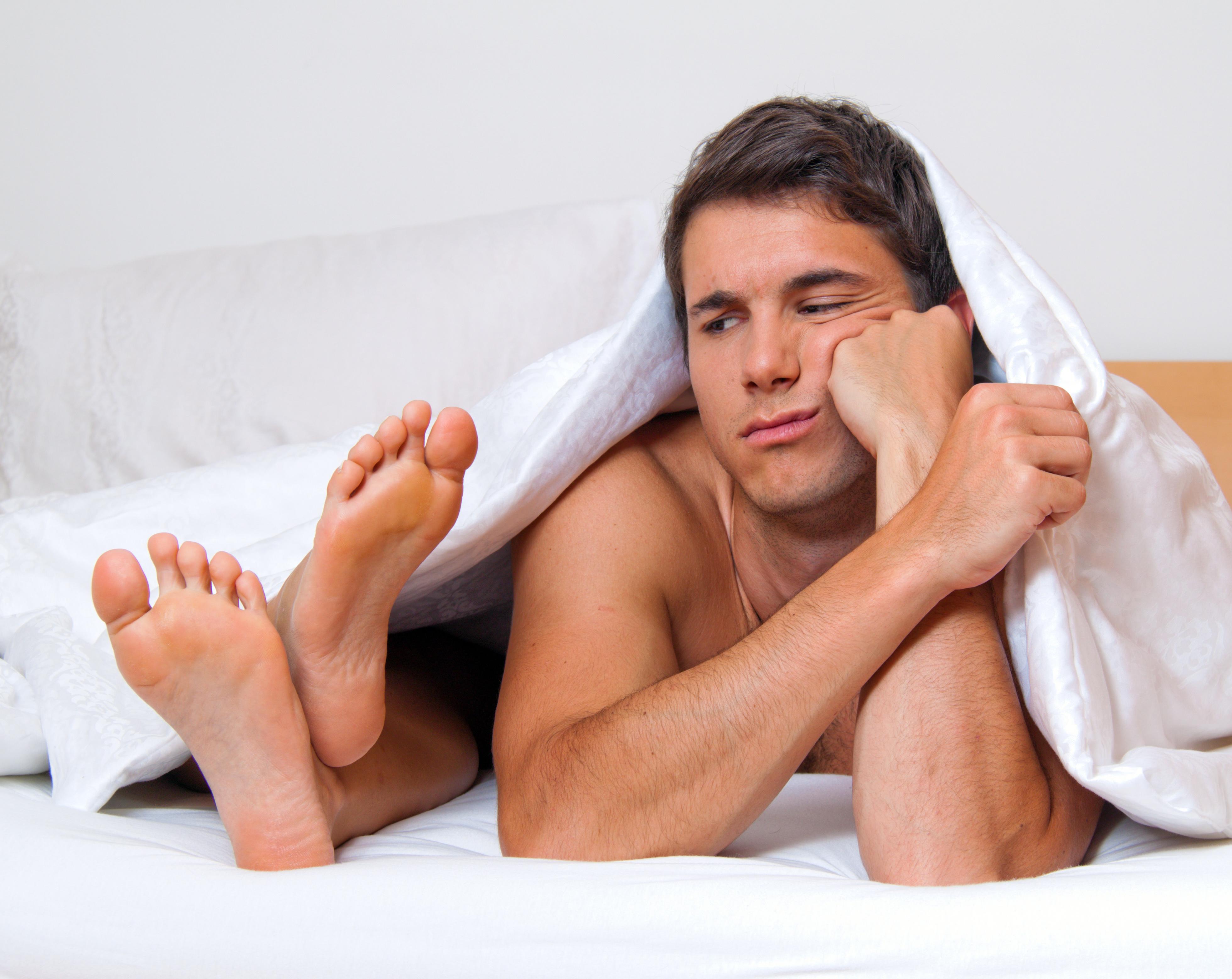 disfunzione erettile dopo linterruzione degli antidepressivi