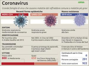 Coronavirus Che Cos E E Quali Sono Le Misure Preventive Per Ridurre Il Rischio Di Contagio La Voce Di Mba