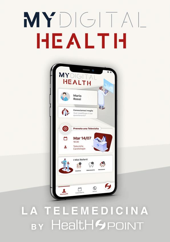 My Digital Health