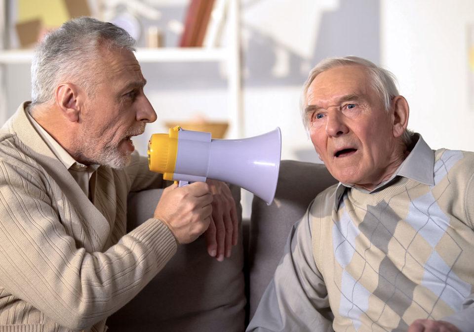 Problemi di udito, nel mondo il 61% della popolazione presenta ipoacusia
