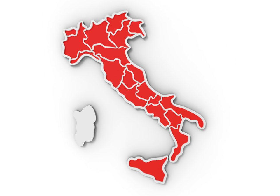 L'Italia in zona rossa è chiusa per fe...ste (parte 2)