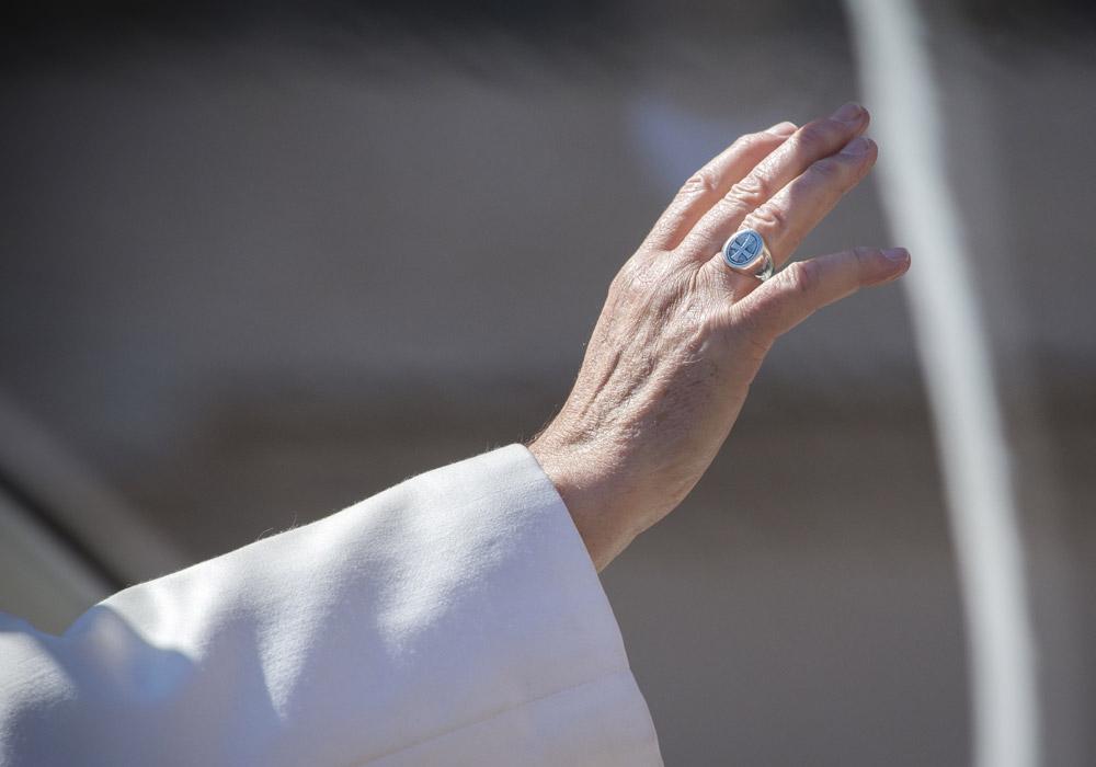 Come sta il Papa? Bergoglio parla della sua salute e dell'importanza della psicanalisi
