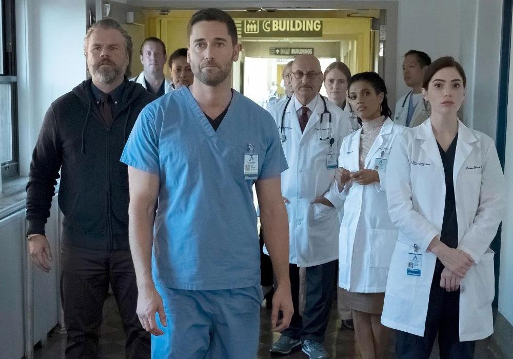 New Amsterdam, il medical drama che ha spopolato su Netflix in piena pandemia