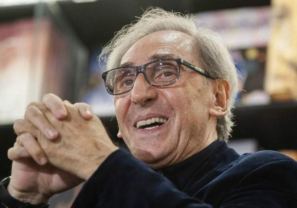 Ed io avrò cura di te, l'Italia dà l'addio al cantautore catanese Franco Battiato