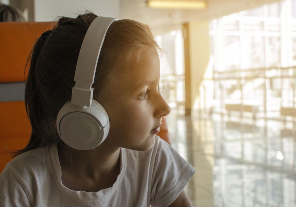 """Dal """"Bambino Gesù"""" una sequenza musicale riabilitativa per i bambini con disabilità"""