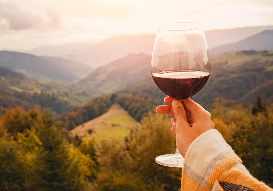 L'Europa propone di de-alcolizzare il vino ma Coldiretti non ci sta