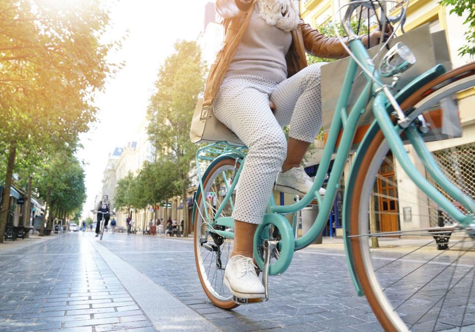 Le due ruote? Una necessità diventata abitudine in tutta Italia