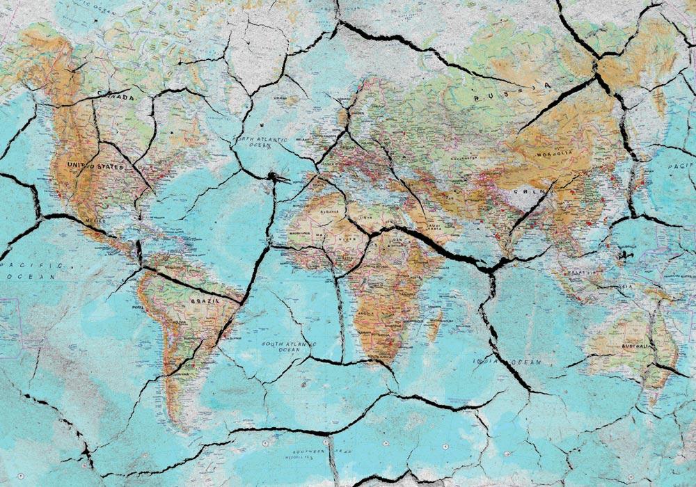 Lotta alla desertificazione e alla siccità. Le politiche avviate in Italia