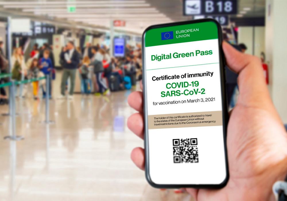 Green pass obbligatorio per trasporti, scuola e Università