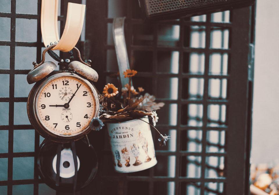 Torna il cambio dell'ora, sarà l'ultimo?