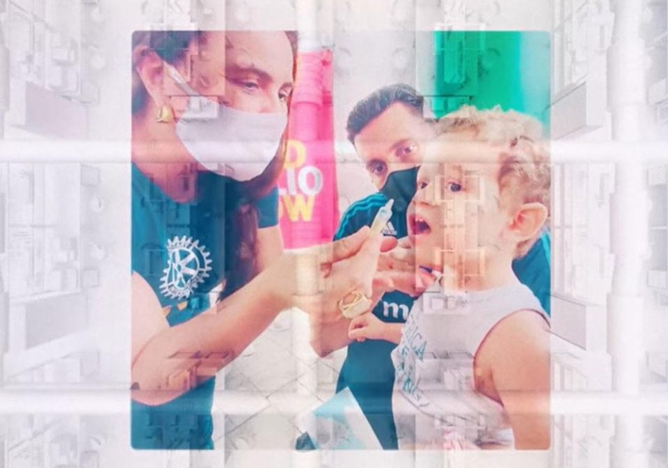 Poliomielite, una Giornata per fare il punto sulla patologia senza cura