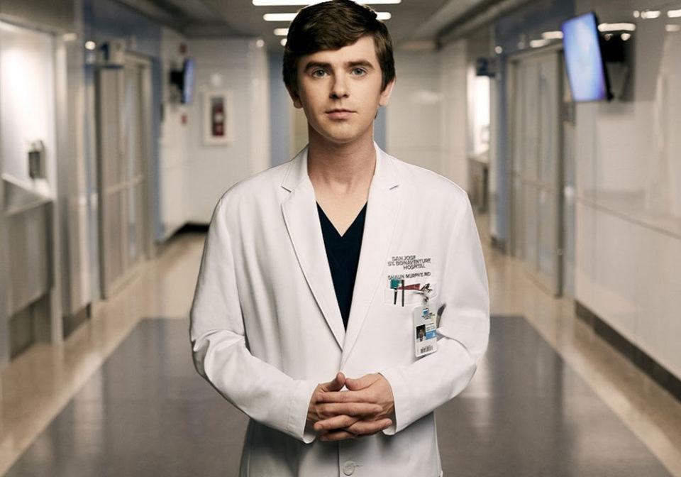 """La vittoria dei medical drama, torna in tv """"The Good Doctor"""""""