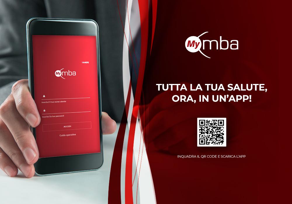 MyMBA - Scarica l'app